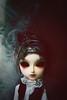 Rotting soul. (Rainbow Magical Orchestra ♫) Tags: cute strange doll ooak creepy planning groove pullip custom dolly jun llyod taeyang azazelle