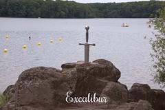 Excalibur (Thethe35400) Tags: sword espada spada schwert epe espasa