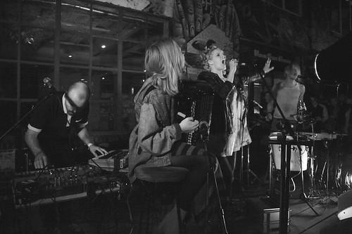 IMG_1049: Sandra Kolstad (NO) @ Berlin Midsommar Festival '14.