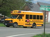 Mid-State Bus Service #W16 (ThoseGuys119) Tags: schoolbus collins newburghny thomasbuilt icre newwindsorny icfe gallagherbusservicecorp midstatebusservicesinc leprechaunlines