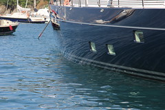 acqua blu II (polymela .) Tags: blue water pine lemon portofino 1stday pinie bluacqua