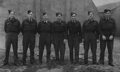 Unknown RAF Servicemen (TempusVolat) Tags: uniform mr scanner scan scanned epson uniforms scanning gareth perfection raf tempus v200 servicemen morodo epsonperfection volat mrmorodo garethwonfor tempusvolat