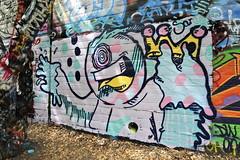 SMOOI (STILSAYN) Tags: california graffiti oakland bay east area 2014 smoi smooi
