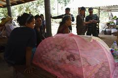 20140708-Coup de Tat day 41-42 (โนนดินแดง)-45 (Sora_Wong69) Tags: thailand military farmer politic coupdetat martiallaw evict nondindang