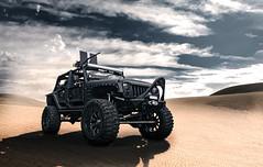FullMetalGunner (photoswithjoel) Tags: terrain photography one all jeep 4x4 joel automotive kind cal chan modified 50 motorsports rare customs starwood