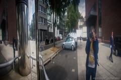 Distorted Double Selfie (Photograaff) Tags: selfportrait distorted mirrorimage atlan