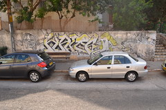 Haifa Streets (33) (Chasing Ghosts LDN / MELB) Tags: streetart photography israel screen warehouse printing ghosttown ghosts haifa shiz chasing keos chased gingie chasingghosts brokenfingaz chasinghosts haifagraff haifagraffiti thewarehousehaifa