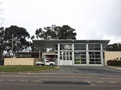 ACTFRS Station No 2 - Ainslie (NSW Emergency Vehicles) Tags: rescue station fire moss harbour shell vale nsw canberra act warrawong queenbeyan frnsw actfrs
