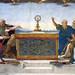 Raphael, Host, Disputa