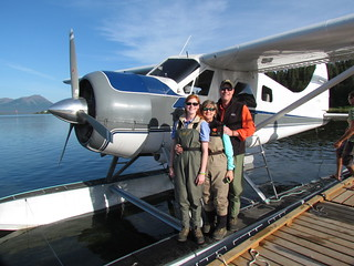 Alaska Luxury Fly-Out Fishing Lodge 34