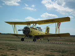 Grumman G164 (desmoniac) Tags: plane avion grumman g164