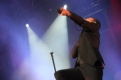 Hurts live at Exit Festival 2014 (franfiorini) Tags: festival hurts live exit 2014