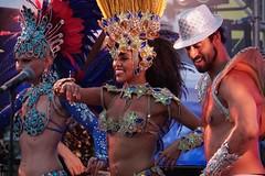 Great British Carnival 2014 (Sacha Alleyne) Tags: carnival brazil samba dancers stratford queenelizabetholympicpark rhythmsofthecity greatbritishcarnival carnivalxtra