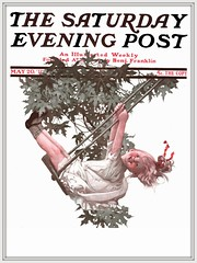 1911 May 20, Cover The Saturday Evening Post, by Sarah Stilwell Weber (carlylehold) Tags: sarah s weber stilwell haefner carlylehold robertchaefner bhaefnergmailcom