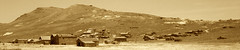 Bodie, CA Panoramic - Bodie Ghost Town Collection (Life_After_Death - Shannon Renshaw) Tags: life california county old city homes house west art history abandoned home sepia canon silver carson photography eos death gold mono hotel town hall mine day view desert antique nevada ghost 1800s dream eerie panoramic sierra mining collection shannon 49 pile rush dreams western historical after bodie waste schoolhouse artifact canoneos tone miner artifacts piles 1900s ioof tailings dechambeau bodieghosttown lawless lifeafterdeath 49er taling overburden shannonday canon50d canon50deos lifeafterdeathstudios lifeafterdeathphotography shannondayphotography shannondaylifeafterdeath