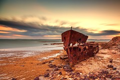 Wrecked (Explore)
