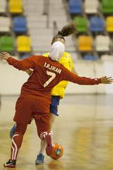 Mad7 (mohammad5959) Tags: brasil football iran futbol  futsal    futbolsala