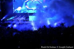 Ambiance & Technique Vendredi 15 août 2014 /