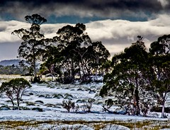 """snow landscape • <a style=""""font-size:0.8em;"""" href=""""http://www.flickr.com/photos/44919156@N00/14747561350/"""" target=""""_blank"""">View on Flickr</a>"""