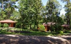 194 Ellems Quarry Road, Nana Glen NSW
