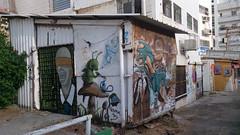 #StreetArt Israël (012)