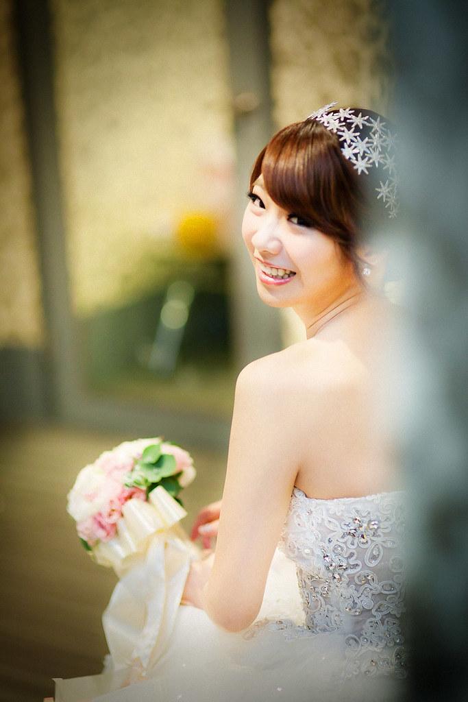 柏緯&書綾Wedding208