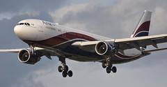 [18:24] W30101 LOS-LHR (A380spotter) Tags: london heathrow landing finals 200 airbus approach a330 ara lhr w3 egll 27r arikair runway27r shortfinals w30101 loslhr wingsofnigeria 5njic josephoftheholyfamily