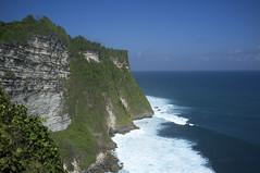 Uluwatu (Aleksandr Zykov) Tags: ocean bali indonesia waves uluwatu bukitpeninsula southbali