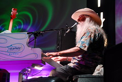 DSC_0252 (Grudnick) Tags: rock virginia concert artist live piano blues shades writer leesburg legend rb tallyho leonrussell whitebeard livemusicahrefhttpwwwleonrussellrecordscomrelnofollowwwwleonrussellrecordscoma