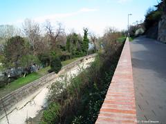 5-Canale di Reno - Visto da via Scaletta (Paolo Bonassin) Tags: italy channel channels emiliaromagna canali casalecchiodireno canaledireno