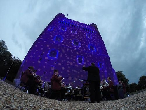 ASB - Tattershall Castle (Courtesy of Pete Herbert)