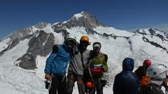 The Instructor team (felipecancino) Tags: canada bc britishcolumbia mountaineering nols coastalrange alpineclimbing waddingtonrange nolspnw mountainexpedition nolsexpedition felipecancino nolsmountaineering waddingtoncourse