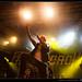 Papa Roach @ Nirwana Tuinfeest 2014 Vrijdag - Lierop