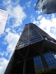 Seattle Municipal Tower, Seattle, WA (KevinB 87) Tags: seattle seattlemunicipaltower columbiacenterseattle downtown citycenter seattlewa