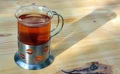 Tea 33/52  (Amalid) Tags: canon project tea  2014 project52  2014in52