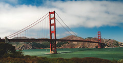 golden gate bridge in  august 2014-3848 (houstonryan) Tags: california ca bridge art print photography golden utah gate san francisco photographer ryan houston photograph area presidio houstonryan