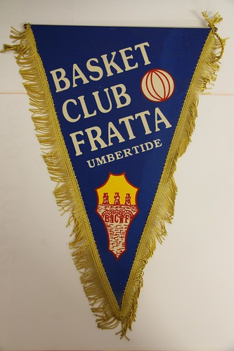 Basket Club Fratta Umbertide