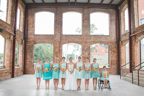 Keith Ecrement Wedding - A Darling Day-215