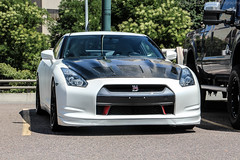 Beast (Hunter J. G. Frim Photography) Tags: colorado nissan modified supercar gtr tuned