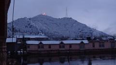 Early Morning Snow (Rckr88) Tags: india kashmir srinagar asia dal dallake lake snow