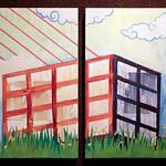 "<b>Landscape: Philadelphia 01 and 02</b><br/> Heather Riley<a href=""http://farm4.static.flickr.com/3904/15073914609_3bf716a8a6_o.jpg"" title=""High res"">∝</a>"