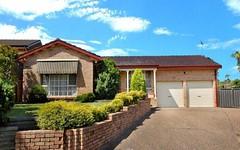 8 Marian Court, Baulkham Hills NSW