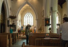 Photographers In St Mary's Church, Welwyn, 9th July 2014