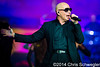 Pitbull @ The Palace Of Auburn Hills, Auburn Hills, MI - 09-21-14