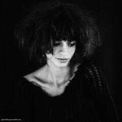 Lola by Pedro El Bosque - Brussels 2014 (pedroelbosque) Tags: brussels portrait woman beauty shoot belgium fineart pedro elbosque 500px ifttt