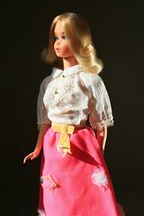 Make Mine Midi (moogirl2) Tags: make vintage toys miniatures mod mine barbie culture pop retro 1970s mattel lively fashions barbiebarbie midiwalk