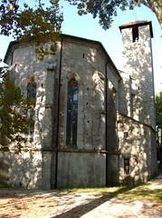 Chiesa di San Giovanni in Tuba