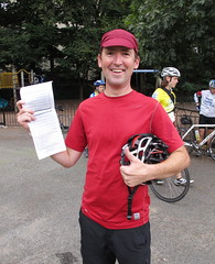 WABA 50 States 13 Colonies 2014 Justin (Mr.TinDC) Tags: justin friends people cyclists washingtondc dc biking cuesheet waba 50statesride waba50statesride 13coloniesride