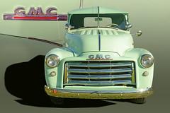 1953 GMC Pickup (Brad Harding Photography) Tags: truck utility pickup chrome restored restoration 53 gmc 1953 generalmotorscorporation