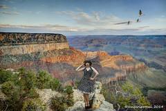 Grand Canyon Beauty Echo